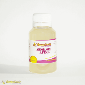 Aroma gel afine