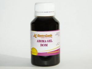 Arome/Esente Gel Termo